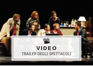 Video the kitchen company spettacoli