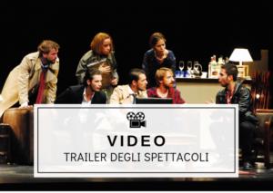 Video the kitchen company spettacoli