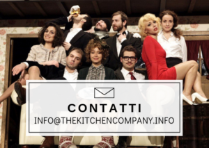 contatti the kitchen company home
