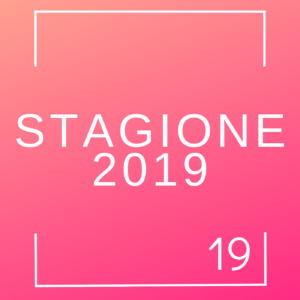STAGIONE 2019 the kitchen company icona