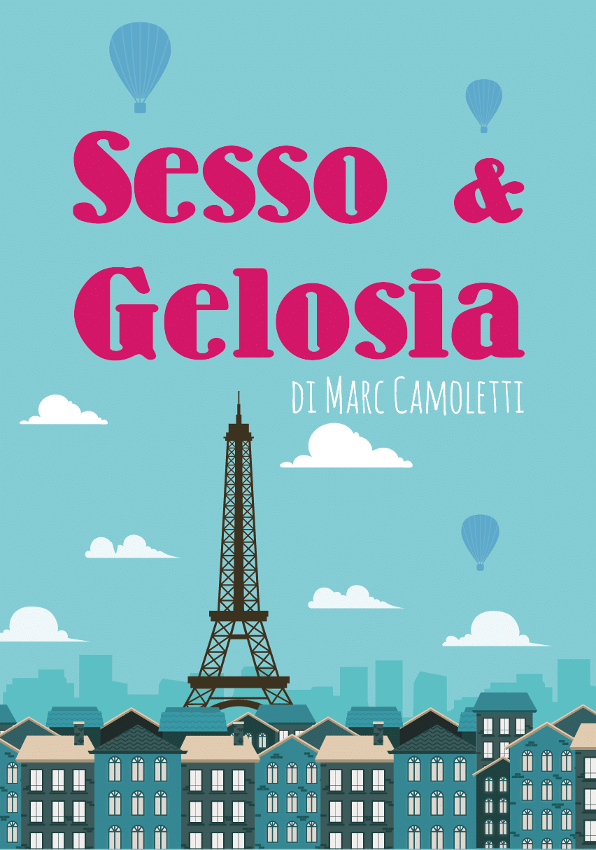 sesso e gelosia camoletti tkc the kitchen company