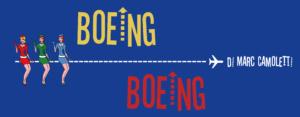 Boeing boeing tkc the kitchen company