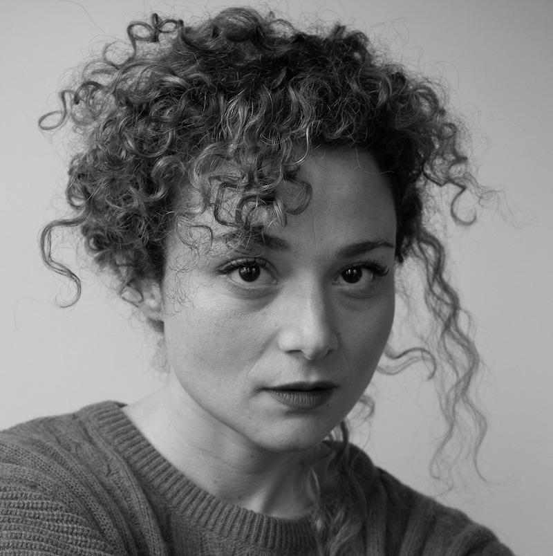 Marisa Grimaldo