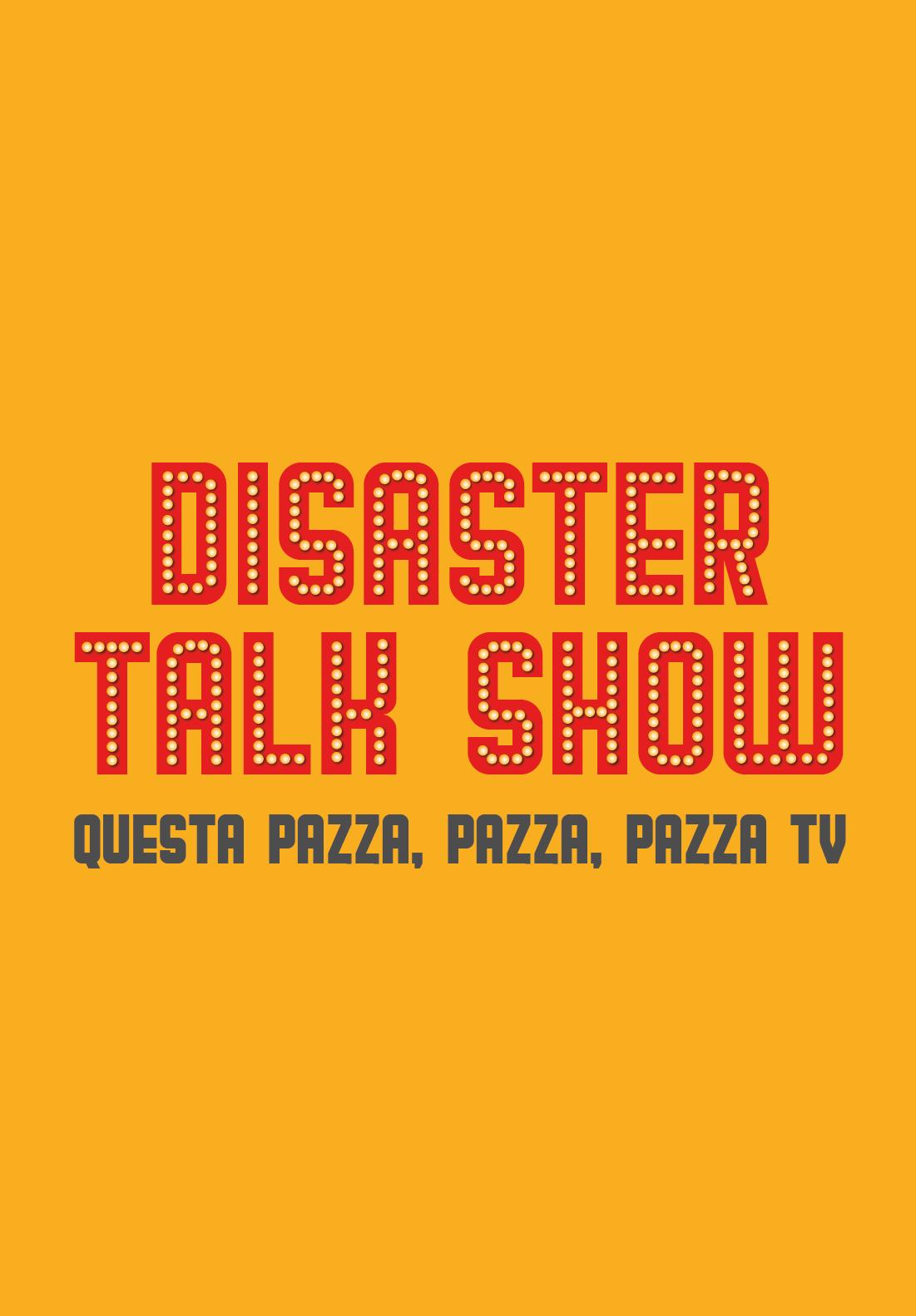 disaster rett1